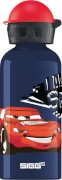 SIGG Cars Speed 0,4 Liter Trinkflasche