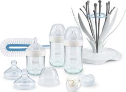 NUK Nature Sense Premium Glasflaschen Set