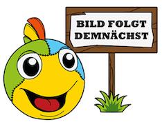 fill Sportwagen Rider, dunkelgrau-hellgrau Melange